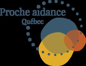 Proche aidance Québec logo